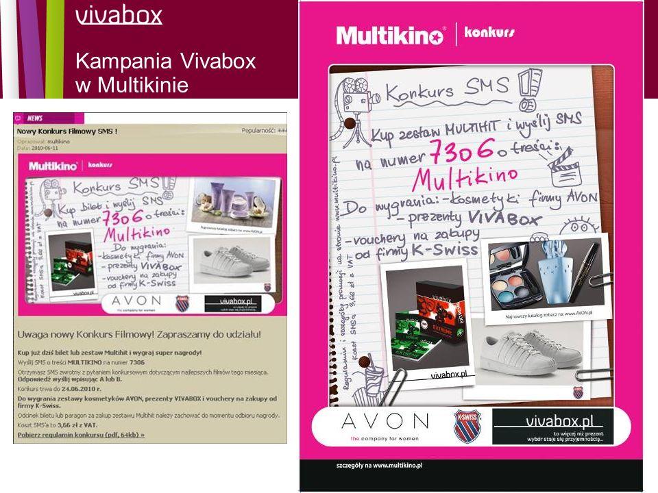 page 26 Kampania Vivabox w Multikinie