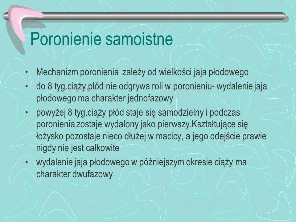 Kobiety z ryzykiem infekcji toksoplazmą: - kot w domu - pracujące na powietrzu (rolniczki, ZOO) - jedzące niedogotowane lub surowe mięso Profilaktyka (tylko w ciąży?): - gotowanie mięsa (co najmniej 66oC) - mrożenie (do -20oC) - obsługa kota w rękawiczkach - mycie warzyw