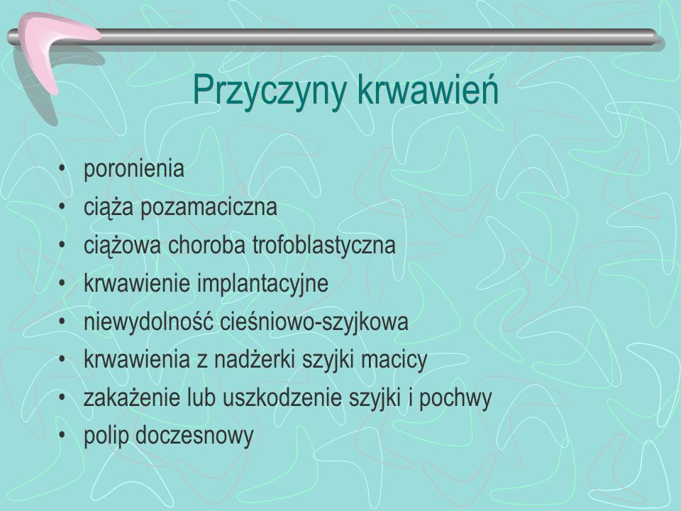 Zapalenie pęcherzyka żółciowego w ciąży Częstość występowania : 1 - 3 / 10 000 Okres występowania : połowa ciąży i połóg Objawy: początek nagły, szybko narastające objawy zapalenia, ból umiejscowiony w okolicy prawego podżebrza, wymioty, zaburzenia przewodu pokarmowego: typowy obraz kolki wątrobowej.