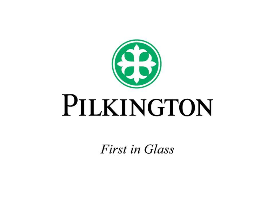 Oznakowanie CE dla Firm Hartujących Szkło Pilkington Sierpień 2005