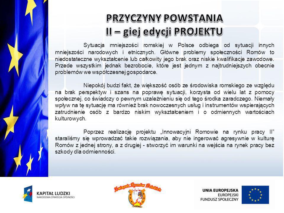Sytuacja mniejszości romskiej w Polsce odbiega od sytuacji innych mniejszości narodowych i etnicznych. Główne problemy społeczności Romów to niedostat