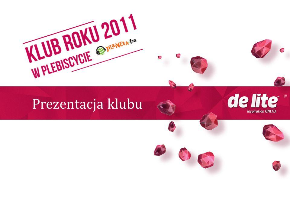 Prezentacja klubu