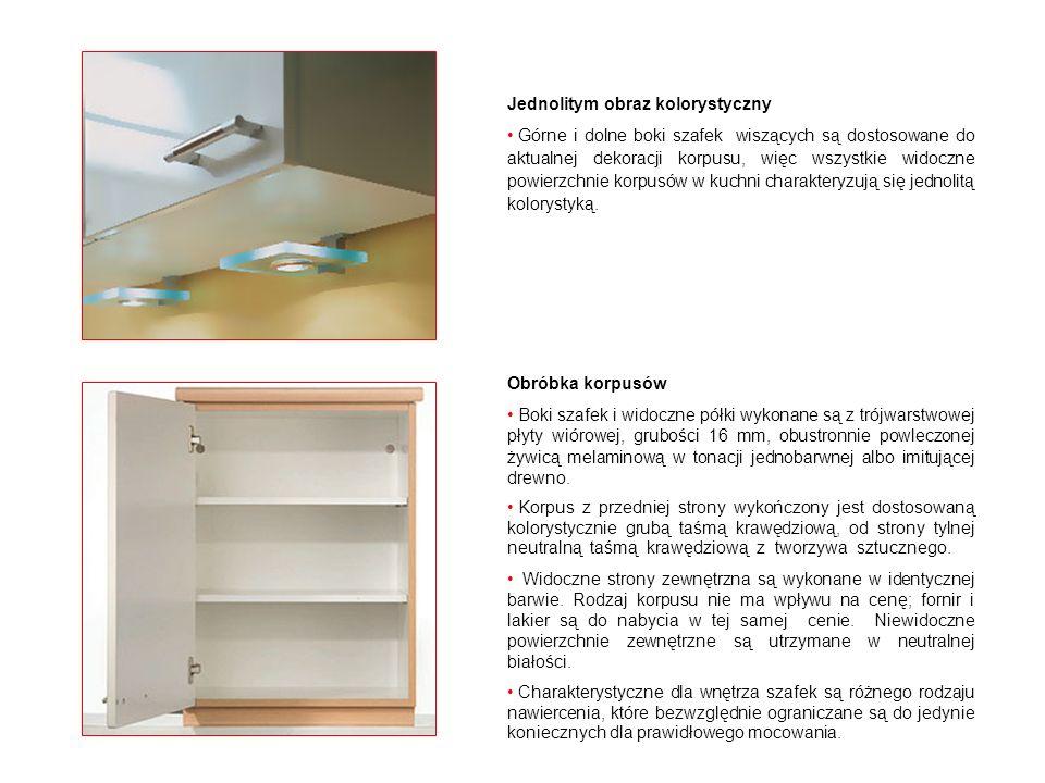 DRZWI NA PODNOŚNIKU Drzwi dźwigowe podnoszone w górę idealnie nadają się dla wmontowanej kuchenki mikrofalowej lub innego tego typu urządzenia elektrycznego.
