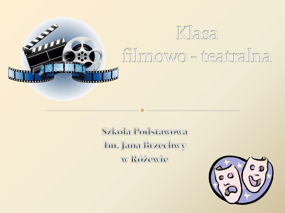 Tworzenie prezentacji multimedialnej Ilustrowane Słowniki Filmowo – Teatralne