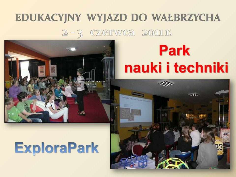 Park nauki i techniki