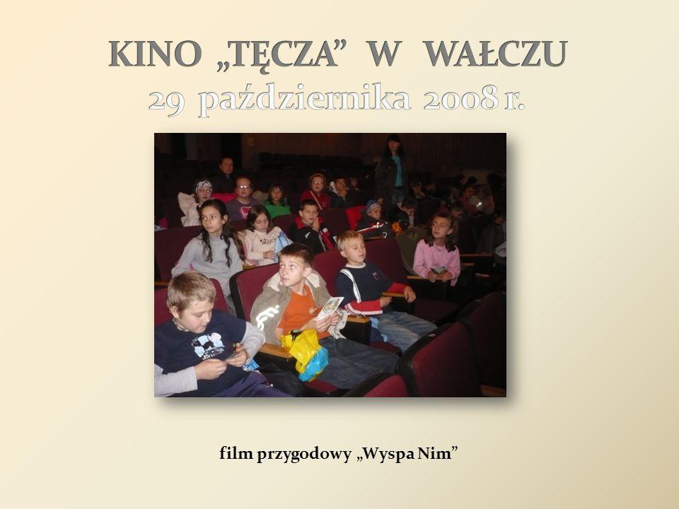Spektakl lalkowy pt. Słowik