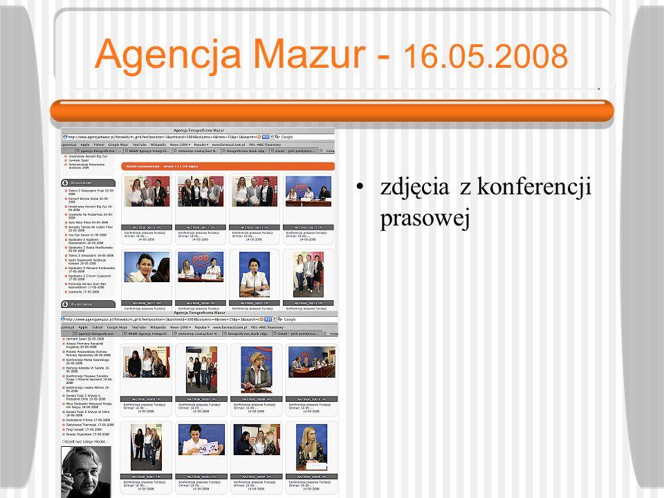 Vipnews.pl - 16.05.2008 vipnews.pl portal z informacjami z życia gwiazd