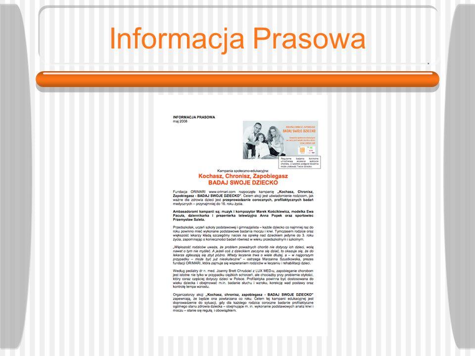 Proto.pl - 21.05.2008 proto.pl portal o public relations
