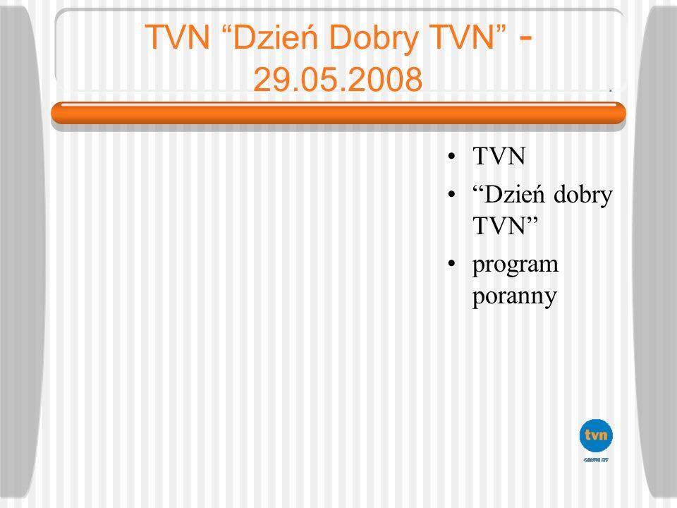 Sekrety Urody - 27.06.2008 sekretyurody.eu portal o urodzie