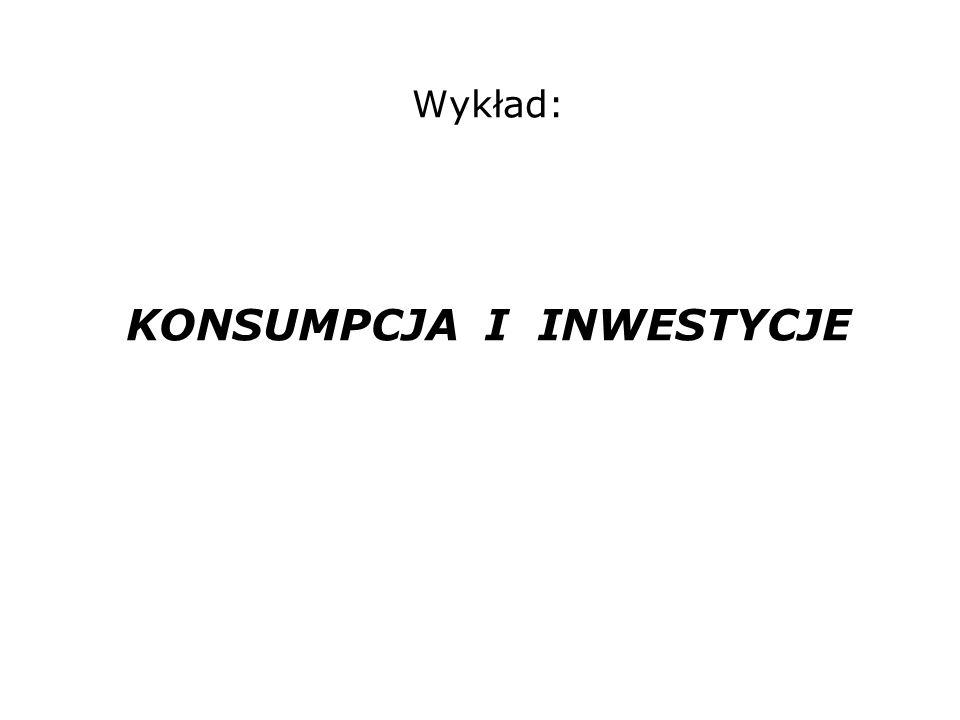 Inwestycje – definicje Inwestycje – są to zakupy nowych dóbr kapitałowych przez przedsiębiorstwa.
