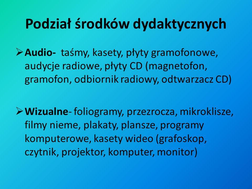 Kształcenie multimedialne Pojęcie kształcenie multimedialne wprowadził do dydaktyki L.