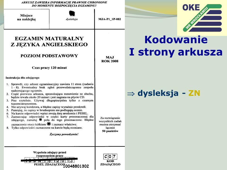 Zwolnienie lekarskie – wymogi (rozporządzenie Ministra Zdrowia z dnia 21 grudnia 2006 - Dz.