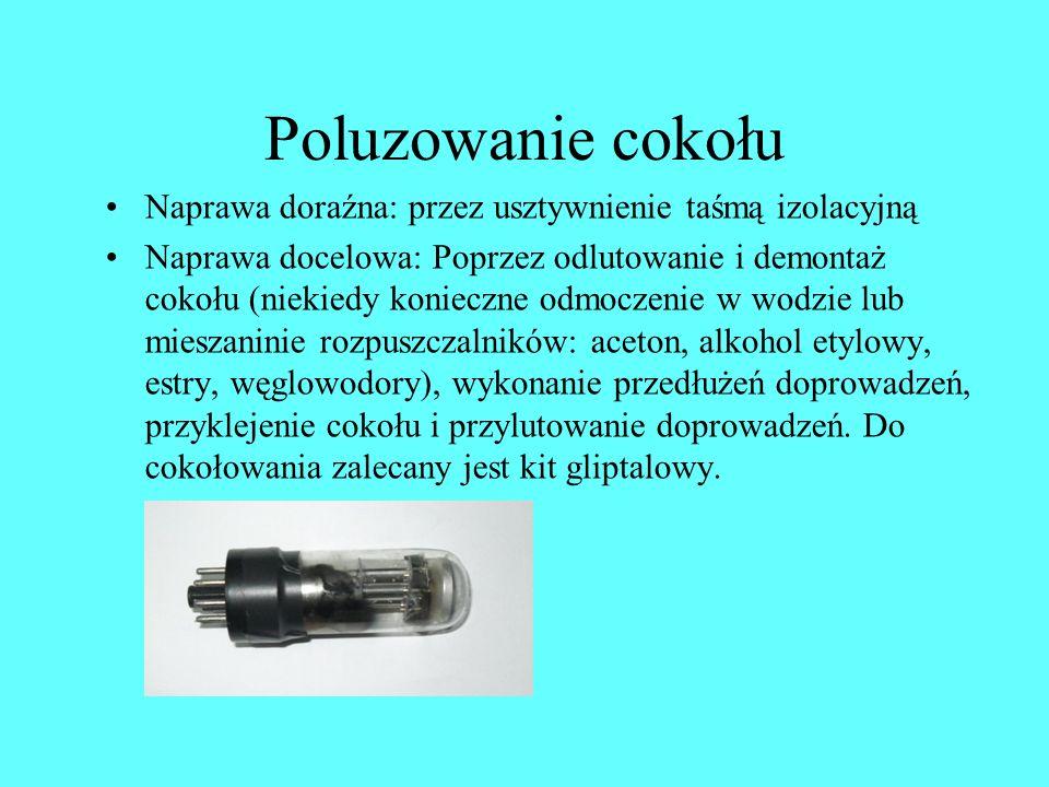 Kit gliptalowy Składniki: żywica gliptalowa (produkt kondensacji bezwodnika kwasu ftalowego i gliceryny) Tlenek cynku Mączka marmurowa Rozpuszczalnik- aceton.