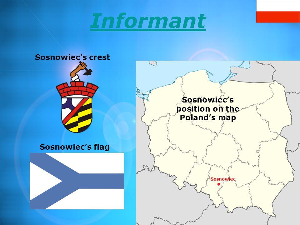 Historia Sosnowiec jako miasto może się poszczycić zaledwie ponad stuletnią historią (prawa miejskie od 1902 roku).