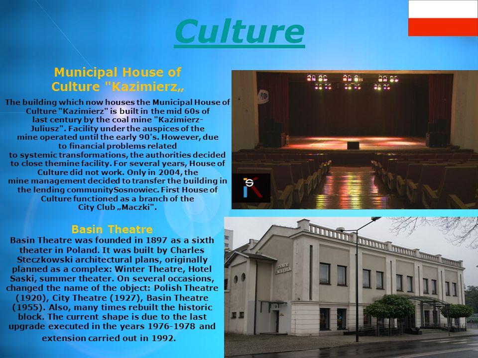 Kultura Wydział Informatyki i Nauki o Materiałach składa się z Instytutu Informatyki, Instytutu nauki o Materiałach oraz Katedry Materiałoznawstwa.