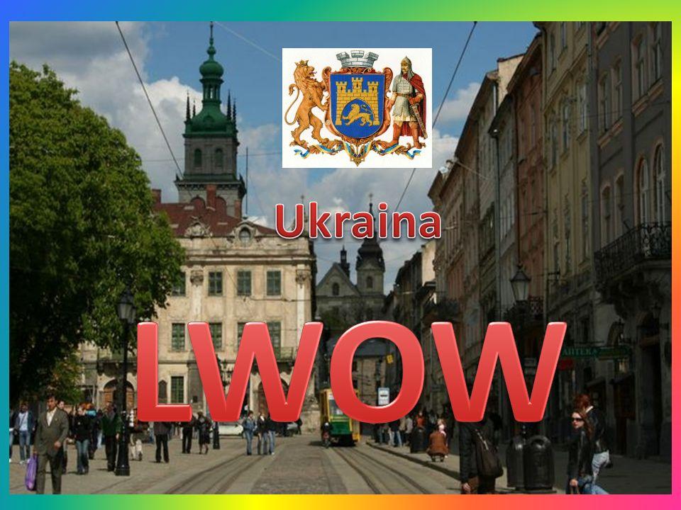 Park Stryjski. Park ten był kiedyś dumą Lwowa, tu stała Rotunda z Panoramą Racławicką.