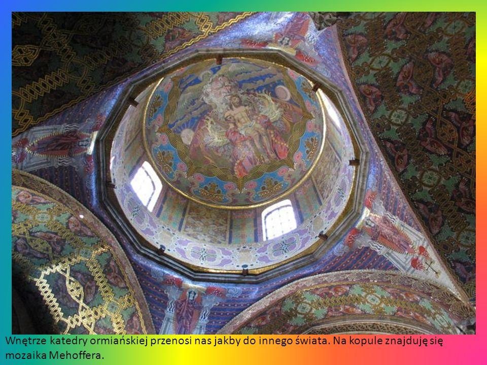 Katedra ormiańska p.w. Wniebowzięcia Najświętszej Marii Panny