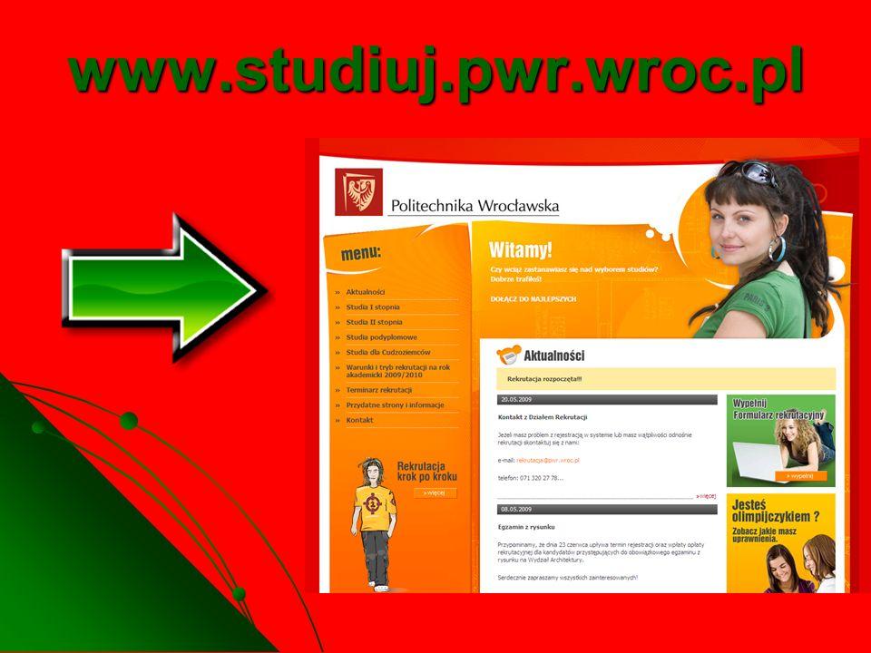 www.studiuj.pwr.wroc.pl