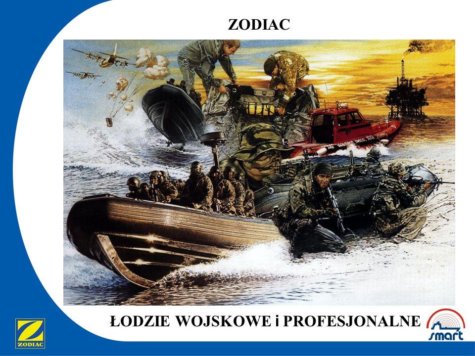 ŁODZIE PNEUMATYCZNE-ROBOCZE Zodiac MK V HD