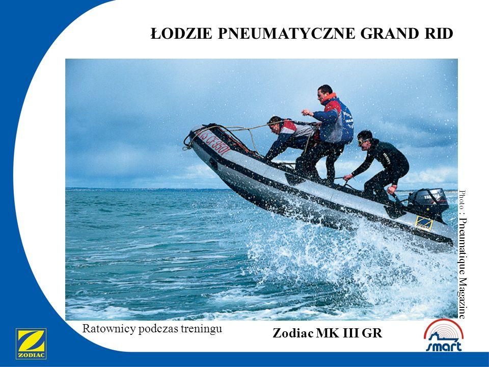 Główne zalety łodzi FC: Sprawdzona w walce Szybkość użycia (napełniania butla CO2),możliwość wodowania z helikoptera Doskonale dostosowane w zwiadzie oraz w ataku Szeroki wachlarz akcesorii i opcji Możliwość zastosowania jako podwodnej kryjówki