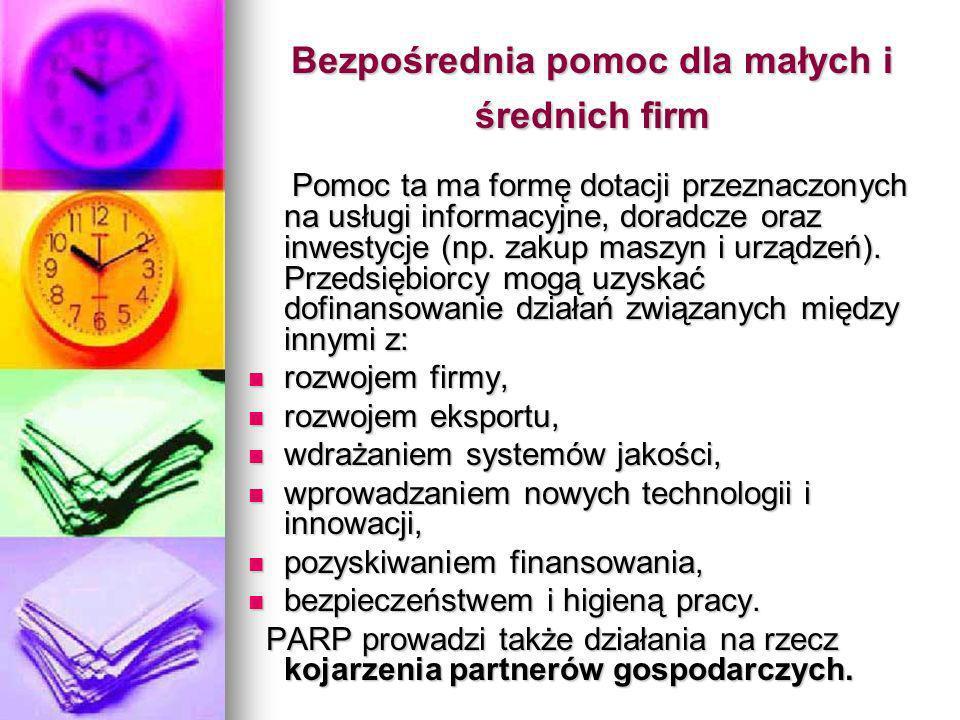 Izby branżowe – których członkami są przedsiębiorstwa sektora państwowego, prywatnego i spółdzielczego.