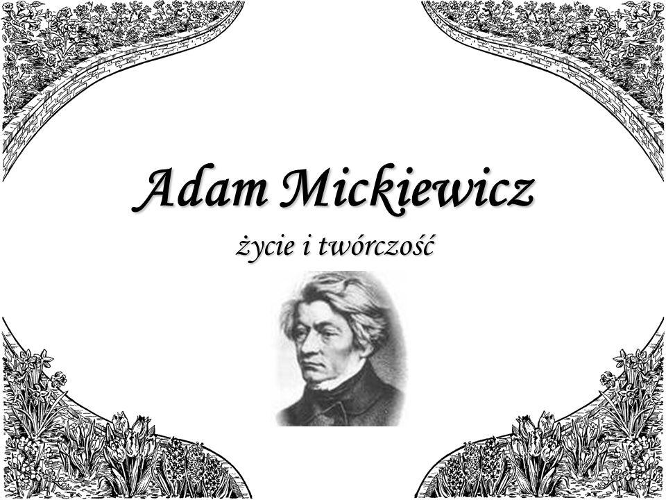 Wykłady w College de France Rozwinięte poczucie obowiązków patriotyczno-politycznych skłoniło go jednak do przerwania pracy w Lozannie i objęcia w 1840 r.