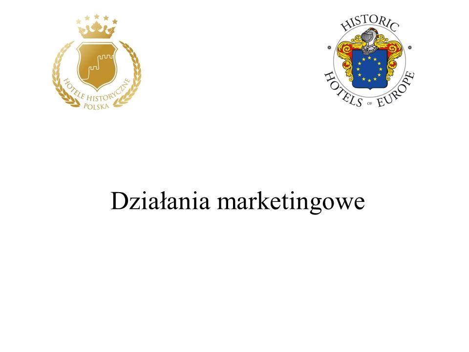 Akcje PR - TARGI / WYSTAWY TARGI TURYSTYCZNE: WILNO (gościnny udział na stoisku Zamku Ryn) MEDIOLAN (dystrybucja ulotek i kart rabat.