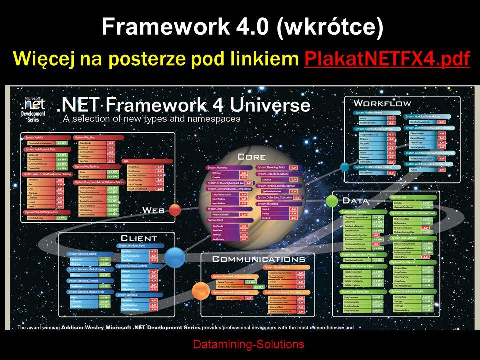 Datamining-Solutions VI.