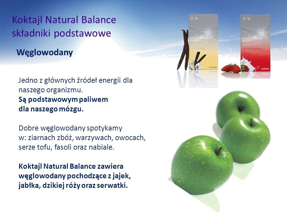 Jedno z głównych źródeł energii dla naszego organizmu. Są podstawowym paliwem dla naszego mózgu. Dobre węglowodany spotykamy w: ziarnach zbóż, warzywa