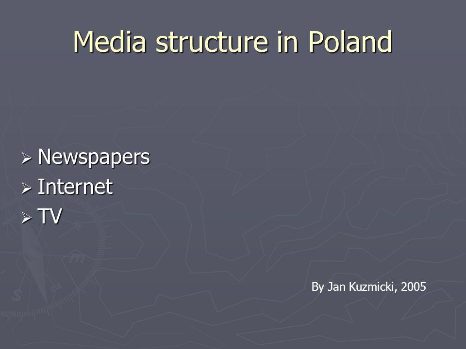 Newspapers: