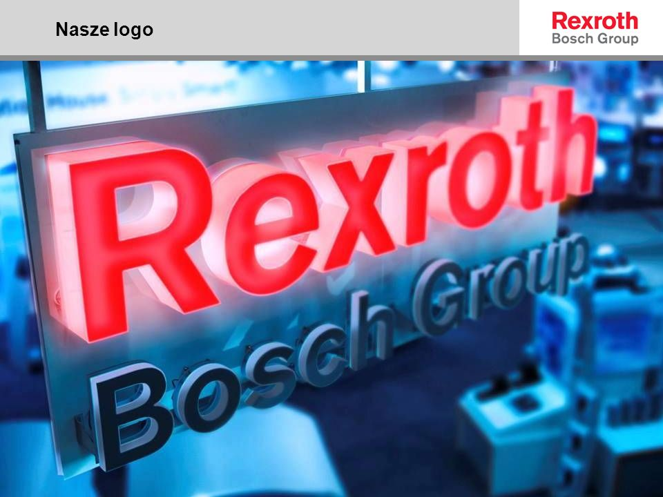 © All rights reserved by Bosch Rexroth AG, even and especially in cases of proprietary rights applications. We also retain sole power of disposal, inc