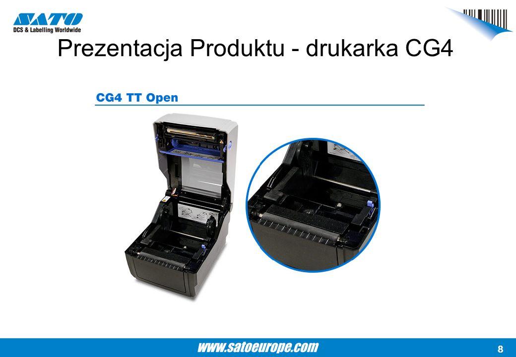 9 LAN + USB Interface