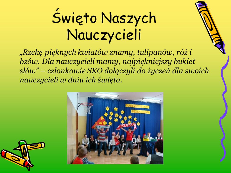 Odwiedziliśmy PKO Bank Polski w Biłgoraju Najmłodsi członkowie SKO naszej szkoły na własne oczy zobaczyli, co dzieje się z pieniędzmi, które wpłacają na SKO.
