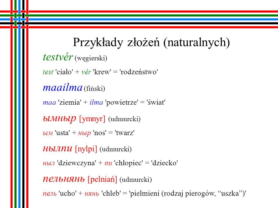 Republika po ugrofińsku köztársaság (węgierski) köz- wspólny + (társ towarzysz + -sÁg ABSTR.