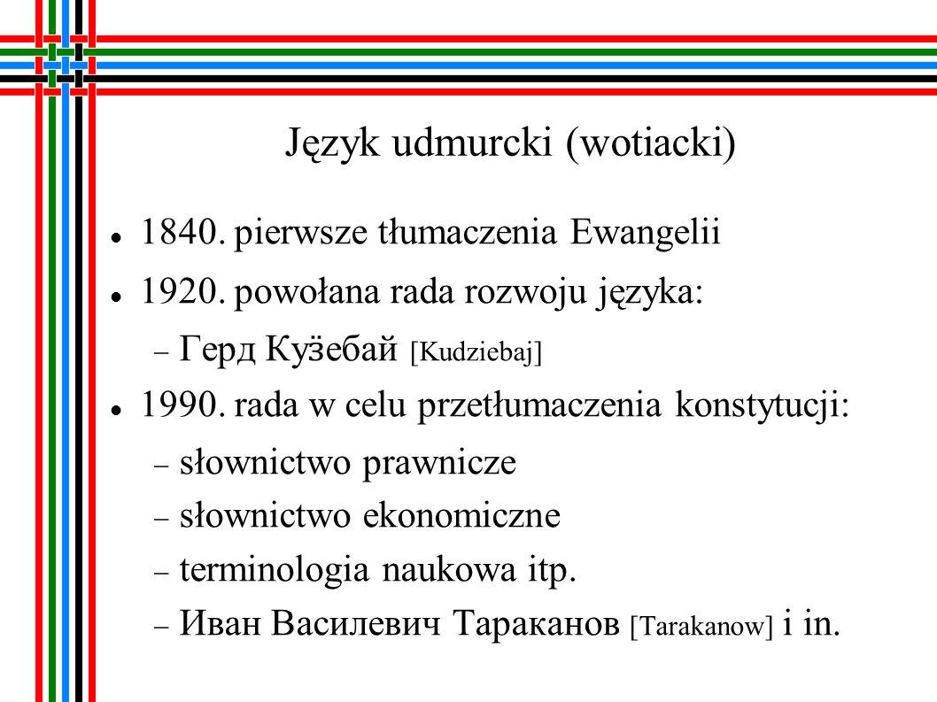 Nyelvújítás – reforma języka węgierskiego słowotwórstwo regularne derywacja: forradalom: forr wrzeć + -dalom ABS.