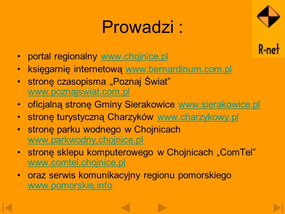 Zajmuje się również projektowaniem: plakatów 1, 212 folderów 1, 212 ulotek 1, 212 koszulek 11 kartek pocztowych 11 prezentacji multimedialnych 1, 2, 3(prezentacja Borów Tucholskich)123(prezentacja Borów Tucholskich) loga 1, 212 teczki 1, 2, 3123