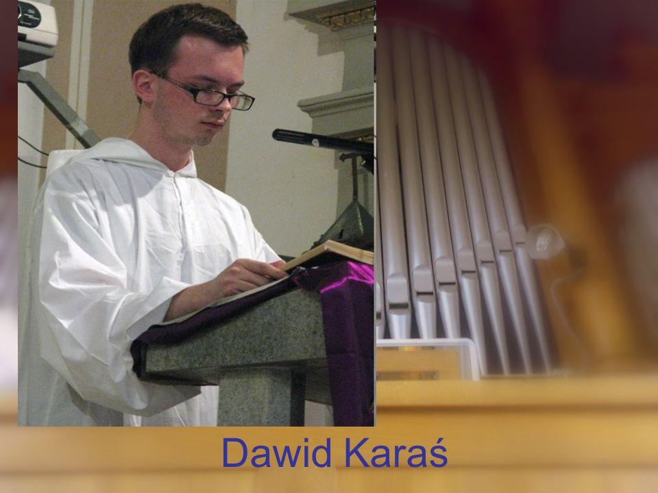 Dawid Karaś