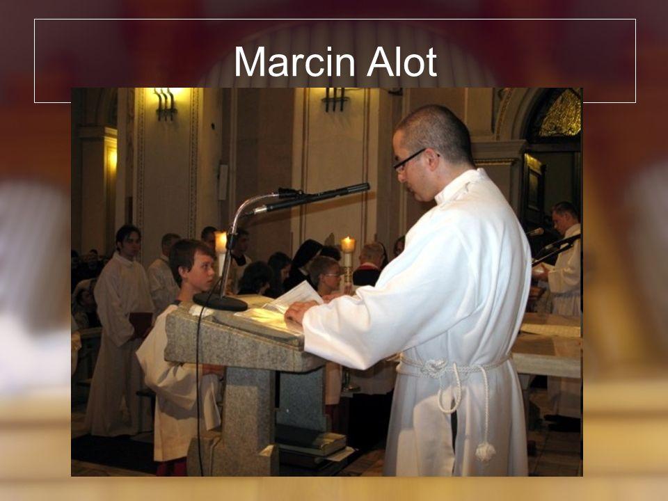 Marcin Alot