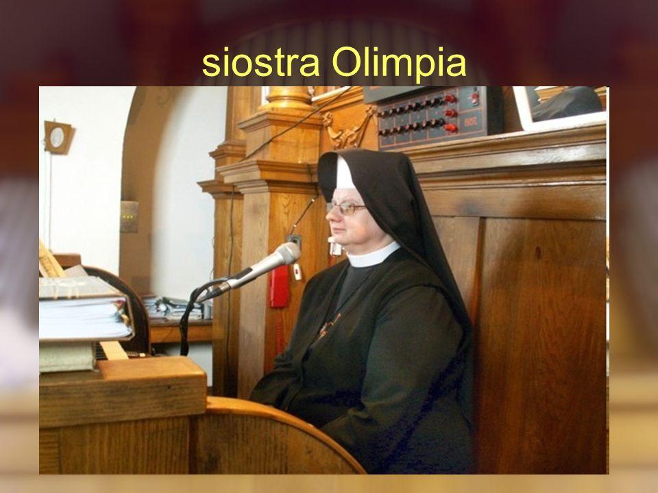 siostra Olimpia