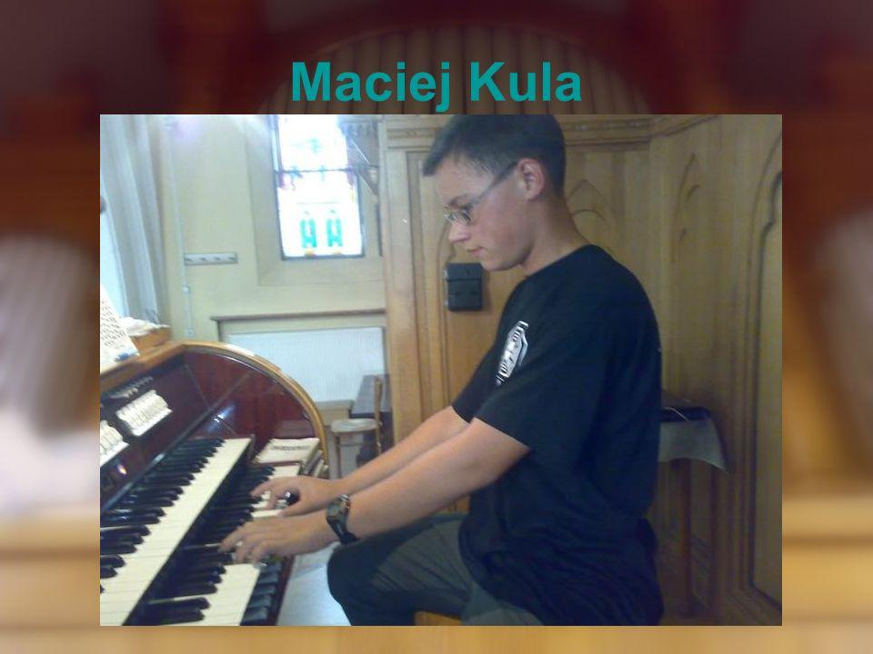 Maciej Kula