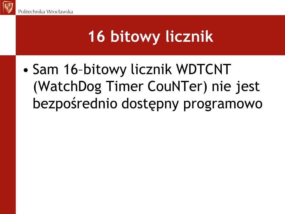 Literatura: Users Guide MSP430x4xx Family Systemy mikroprocesorowe Mikrokontrolery – Janusz Janiczek, Andrzej Stępień Elektronika praktyczna