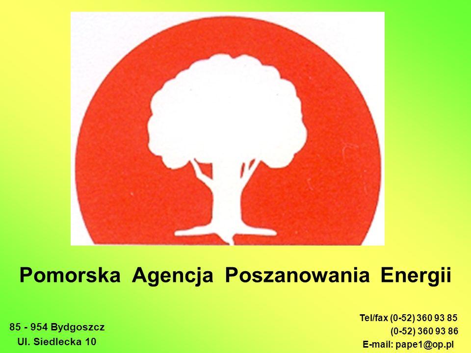 85 - 954 Bydgoszcz Ul. Siedlecka 10 Tel/fax (0-52) 360 93 85 (0-52) 360 93 86 E-mail: pape1@op.pl