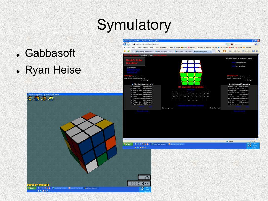 Symulatory Gabbasoft Ryan Heise
