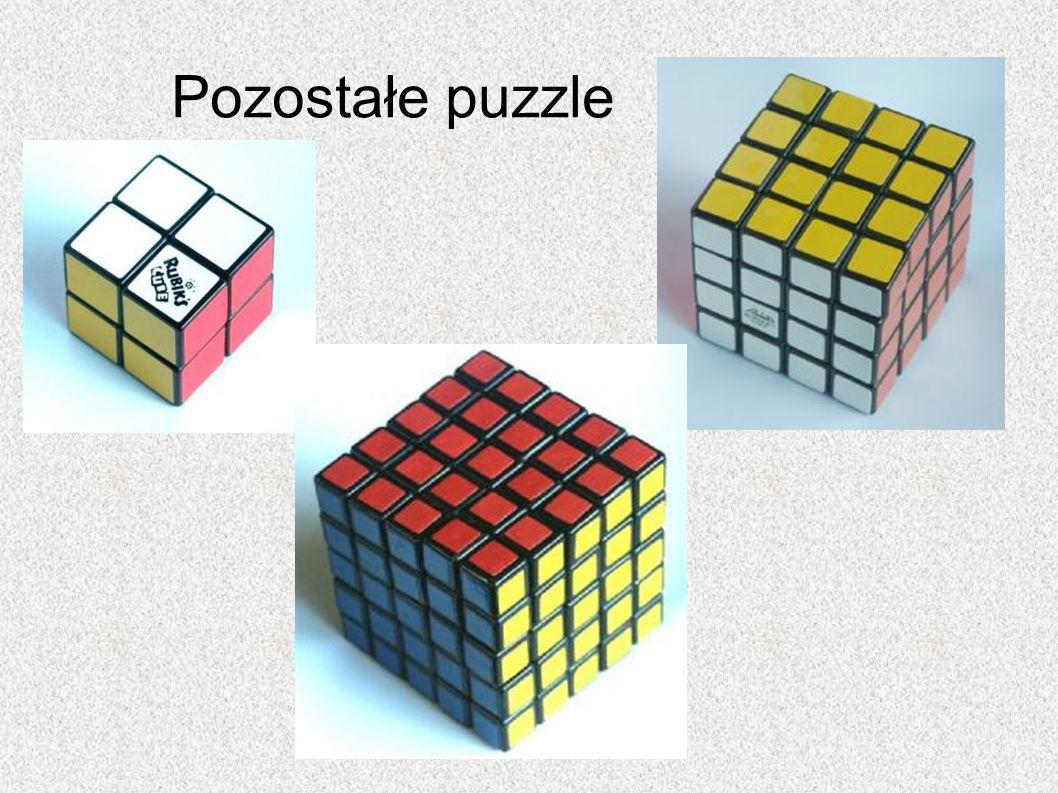 Pozostałe puzzle