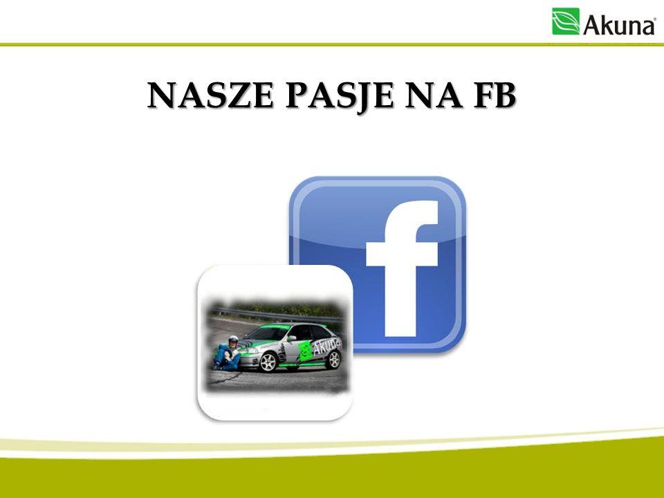 NASZE PASJE NA FB