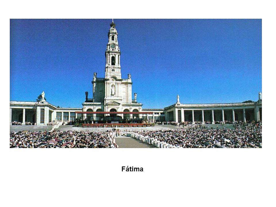 Bom Jesus sanctuary (Braga)