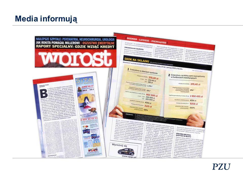Sytuacja na rynku 50% Polaków dostaje z ZUS emeryturę do 1.475,31 zł brutto.