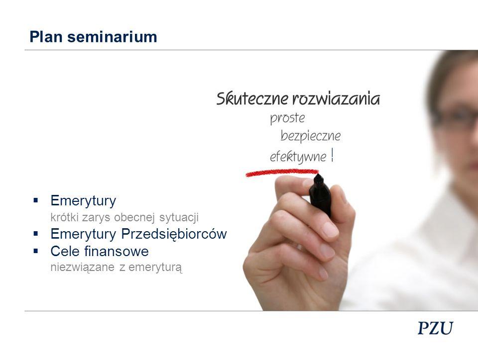 Zmiany demograficzne dobra i zła wiadomość dłużej żyjemy mniej dzieci rodzi się w Polsce Emerytury – dziś i jutro