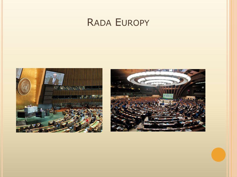 R ADA E UROPY