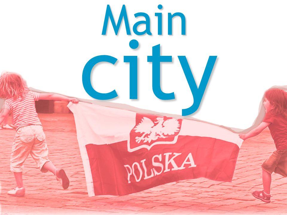 city Main